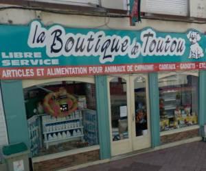 La boutique de toutou