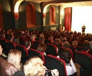 Salles de cin ma bruay la buissiere 62700 - Cinema bruay la buissiere porte nord ...