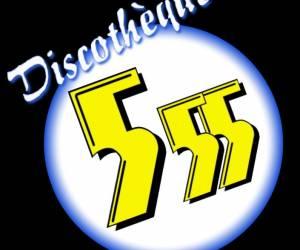 Discothèque 555
