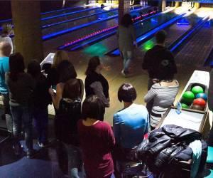 Au bowling de calais