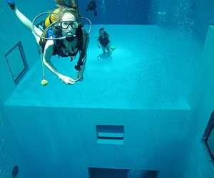 Cercle plongeurs autonomes