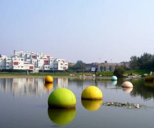 jardin des sculptures