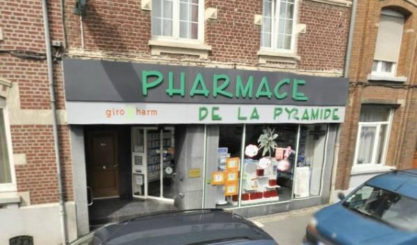 Pharmacie de la pyramide valenciennes 59300 t l phone - Pharmacie de garde valenciennes ...