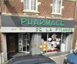 Pharmacie de la pyramide