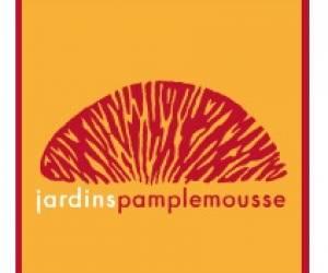 jardin pamplemouse