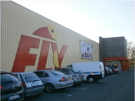 Fly A Villeneuve D Ascq 59650 Telephone Horaires Et Avis