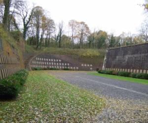 Mur des fusilles