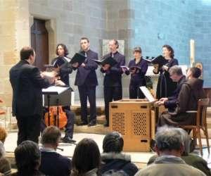 Harmonia sacra
