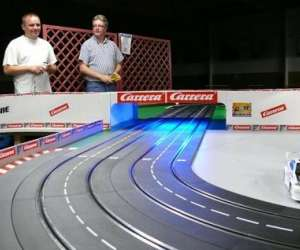 Slot racing lille metrople
