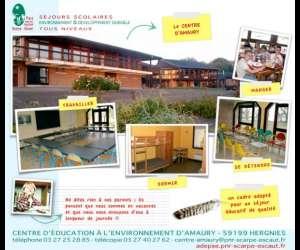 Sejours scolaires et centres de loisirs - nature, sport