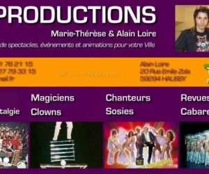 A l productions