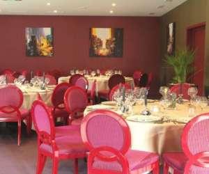 Hôtel la maison rouge - restaurant le cercle