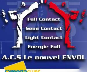 Full contact douai