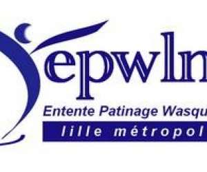 Epwlm -  patinage sur glace -