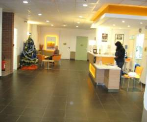 Etap hotel lille centre