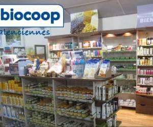 Biocoop valenciennes