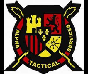 Alpha tactical services sinaeve