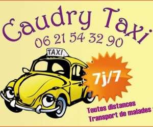 Caudry taxi