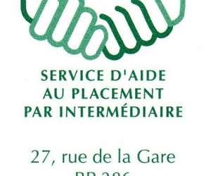 S.a.p.i (service d