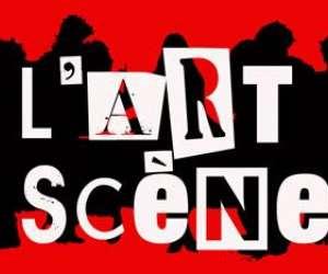 Art scene