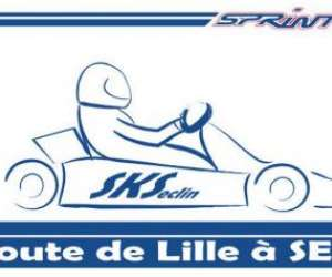 Sprint karting lille