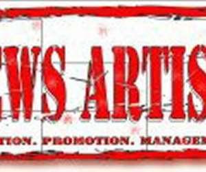 News artist