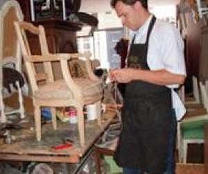 Paille coco : tapissier, garnissage