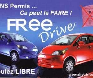 Free drive
