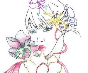 Mademoiselle coif
