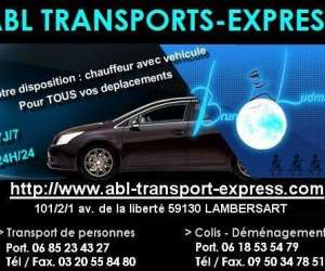 Abl transport express