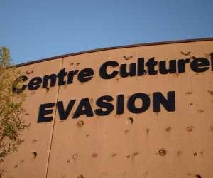 Centre culturel evasion