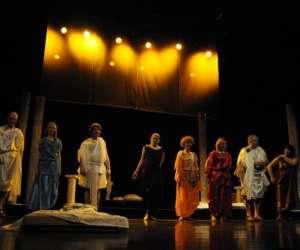 Atelier theatre le clair de lune  du theatre de l
