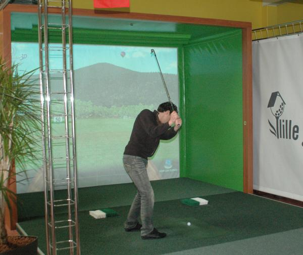 Lille Golf U0026 39 It - Simulateur Indoor  U00e0 St Andre Lez Lille 59350