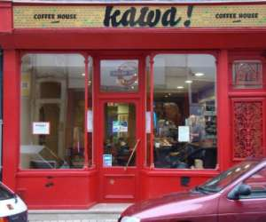 Kawa coffee house