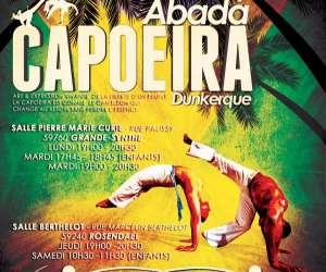 Groupe abadÁ capoeira. -  dk capoeira