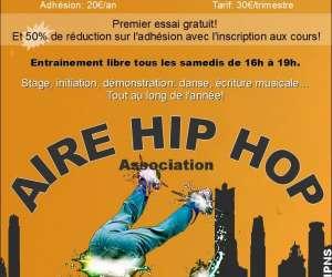 Association airehiphop