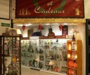 Boutique esoterique - collections et cadeaux