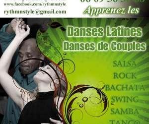 Cours et soirée salsa cubaine sur hazebrouck