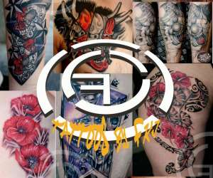 Fkj tattoo shop