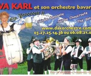 Orchestre bavarois - die alten kameraden