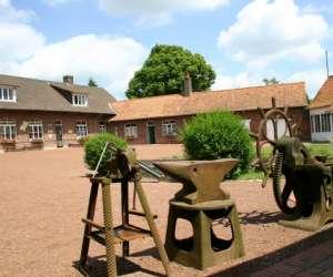 Musee de la vie rurale