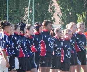 Rcv (rugby club valenciennois) - rugby féminin