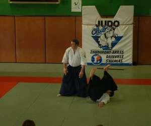 Aikido arras wagodojo