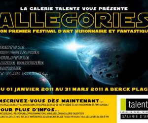 Galerie talents