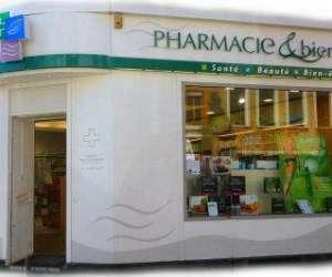 Pharmacie herboristerie van triempont - lille la madele