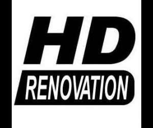 Hd rénovation