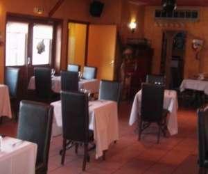 Hemery priscilla    restaurant traditionnel et régional