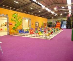 Royalkids : parc de jeux pour enfants de 0 à 12 ans
