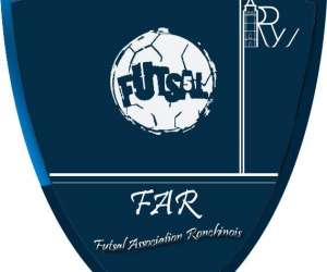 Futsal association ronchin