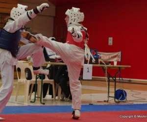 Taekwondo orchésien